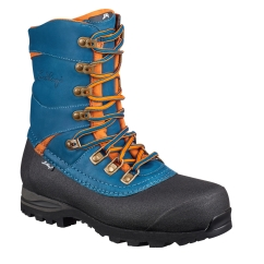 Lundhags Mira II Ws Light High Trekkingschuhe (petrol/bronze)