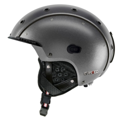 Casco SP-3 Limited Skihelm (dark-grey)