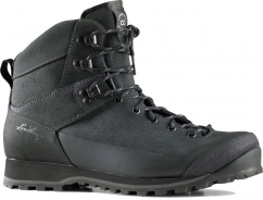 Lundhags Bjerg Ms Mid Trekkingschuhe (charcoal)