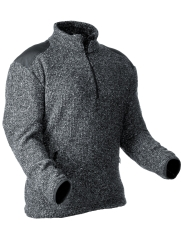 Pfanner Grizzly Pullover (grau)