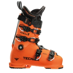 Tecnica Mach1 HV 130 Skischuhe (ultra-orange)