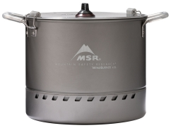 MSR WindBurner Stock Pot Kochtopf