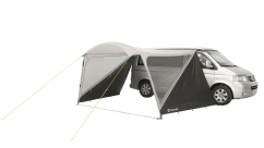 Outwell Touring Shelter Busvordach (grey)