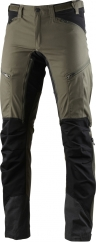 Lundhags Makke Pant Outdoorhose (forest-green)