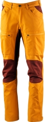 Lundhags Lockne Ms Pant Outdoorhose (gold/rust)