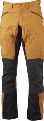 Lundhags Makke Pro Ms Outdoorhose (gold/charcoal)