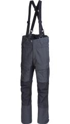 Lundhags Termik Pant Outdoorhose (charcoal)