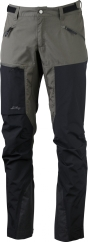 Lundhags Antjah II Pant Outdoorhose (forest-green/black)