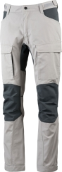 Lundhags Authentic II Ms Pant Outdoorhose (asphalt/granite)
