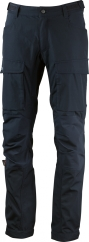 Lundhags Authentic II Pant Outdoorhose (deep-blue)