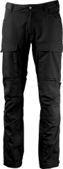 Lundhags Authentic II Pant Outdoorhose (black)
