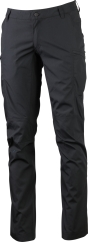 Lundhags Nybo Ws Pant Outdoorhose (charcoal)