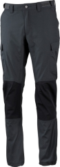 Lundhags Vanner Ms Pant Outdoorhose (charcoal/black)