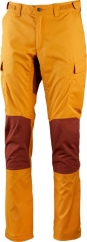 Lundhags Vanner Ms Pant Outdoorhose (gold/rust)