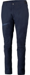 Lundhags Knak Ms Pant Outdoorhose (deep-blue)