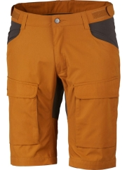 Lundhags Authentic II Ms Outdoorshorts (dark-gold/tea-green)