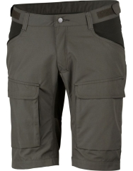 Lundhags Authentic II Ms Outdoorshorts (forest-green/dark-forest-green)