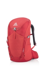Gregory Jade 28 X-Small/Small Rucksack (poppy-red)
