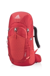 Gregory Jade 38 X-Small/Small Rucksack (poppy-red)