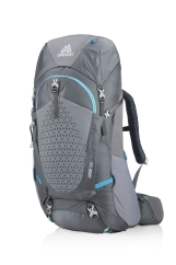 Gregory Jade 53 X-Small/Small Rucksack (ethereal-grey)