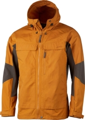 Lundhags Authentic Ms Jacket Outdoorjacke (dark-gold/tea-green)