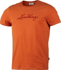 Lundhags Ms Tee T-Shirt (amber)