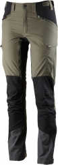 Lundhags Makke Ws Pant Outdoorhose (forest-green)