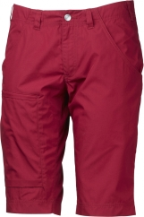 Lundhags Laisan Ws Outdoorshorts (ling-red)