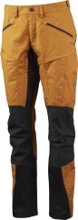 Lundhags Makke Pro Ws Outdoorhose (gold/charcoal)