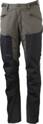 Lundhags Antjah II Ws Pant Outdoorhose (forest-green/black)