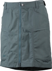 Lundhags Tiven Ws Skirt Outdoorrock (dark-agave)