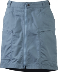 Lundhags Tiven Ws Skirt Outdoorrock (sky-blue)
