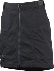 Lundhags Tiven Ws Skirt Outdoorrock (charcoal)