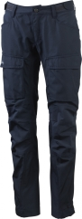 Lundhags Authentic II Ws Pant Outdoorhose (deep-blue)