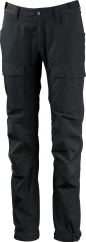 Lundhags Authentic II Ws Pant Outdoorhose (granite/charcoal)