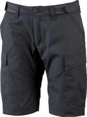 Lundhags Vanner Ws Outdoorshorts (charcoal/black)