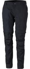 Lundhags Lykka ZipOff Ws Pant Outdoorhose (charcoal)