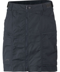 Lundhags Tiven II Ws Skirt Outdoorrock (charcoal)