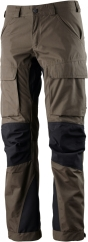 Lundhags Authentic Ws Pant Outdoorhose (tea-green)