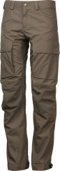 Lundhags Authentic Ws Pant Outdoorhose (tea-green-solid)
