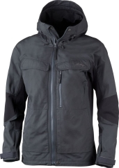 Lundhags Authentic Ws Jacket Outdoorjacke (charcoal/black)