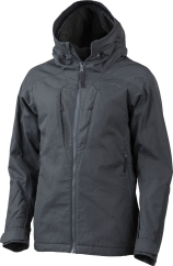 Lundhags Habe Pile Ws Winterjacke (charcoal)