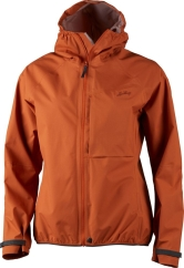 Lundhags Lo Ws Jacket Outdoorjacke (amber)