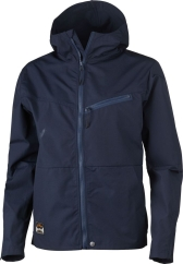 Lundhags Knak Ws Jacket Outdoorjacke (deep-blue)