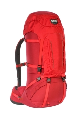 Bach Day Dream 55 Rucksack (red)