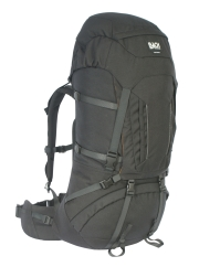 Bach Day Dream 55 Rucksack (black)