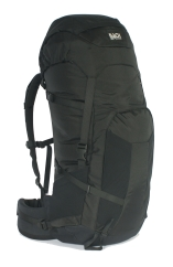 Bach Journeyman 45 Rucksack (black)