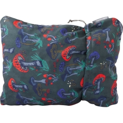 Thermarest Compressible Pillow S (funguy-print)