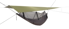 Exped Scout Hammock Combi (grey/green)