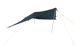 Nordisk Voss 9 SI Tarp (forest-green)